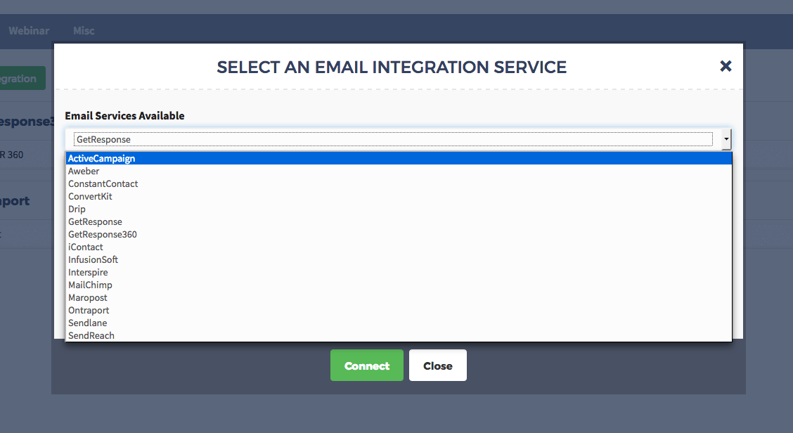 emailintegrations