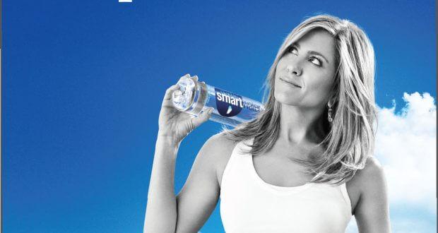 smart water brand ambassador