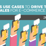 6 SMS Use Cases to Drive Traffic and Sales for E-commerce Stores